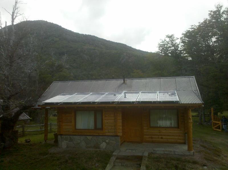 modulos montaje techo