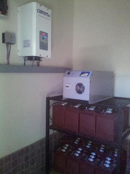 sala energia