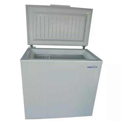 freezer a gas
